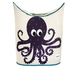 3 Sprouts Wasmand Octopus