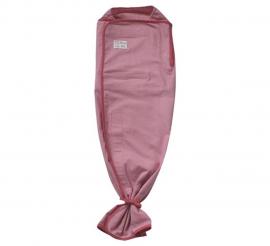 Pacco Afbouwdoek Pacco Plus XL vanaf 8 kg Roze