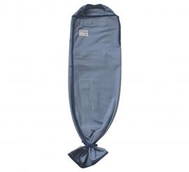 Pacco Afbouwdoek Pacco Plus XL vanaf 8 kg Blauw
