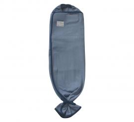 Pacco Inbakerdoek Comodo 7 tot 9 kg Blauw