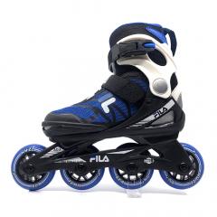 Fila Rollers en Ligne J-One Boy Taille 28-32 Bleu