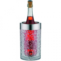 Alfi Wijnkoeler Crystal Transparant Ice