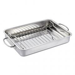 Küchenprofi Grill & Oven Braadslede Style 34 cm