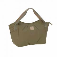 Lässig Luiertas Green Label Twin Bag Triangle Olive