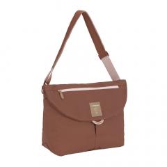 Lässig Luiertas Green Label Manu Messenger Bag Rust