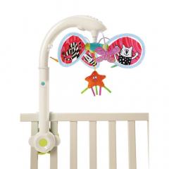 Taf Toys Muziekmobiel Developmental Mobile