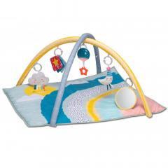 Taf Toys Tapis d'Éveil & Arceau de Jeux Mini Moon Gym Magical