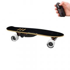 Razor Skateboard Électrique à partir de 9 Ans Cruiser Noir