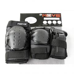 Move Set Protection 3-Pack SR Medium