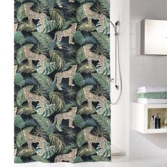 Kleine Wolke Douchegordijn 180 x 200 cm Safari