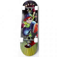 "Move Skateboard 28"" Skater Boy"