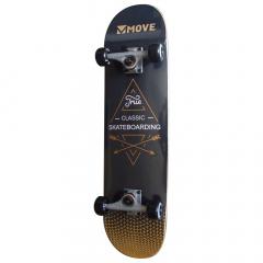 "Move Skateboard 31"" True"