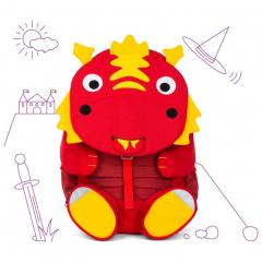 Affenzahn Sac À Dos Pour Enfants Dragon Daria 8L