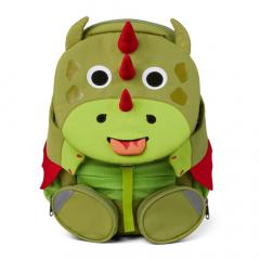 Affenzahn Sac à Dos Enfant Dragon Vert 8L
