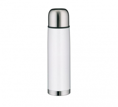 Alfi Bouteille Isotherme Eco II Blanc 0,75L