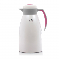 Bama Pichet Isotherme Ibiza Blanc 2L