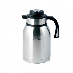 Bama Pichet Isotherme New Style Inox 1.2L