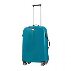 "Bamex Valise Miami Saphir Bleu 72L - 24 """