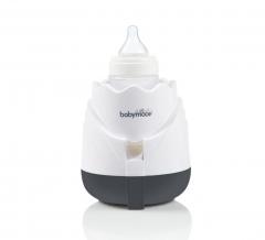 Babymoov Babyvoeding & Flessenverwarmer Tulipe Cream