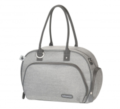 Babymoov Trendy Bag Smokey Sac À Langer