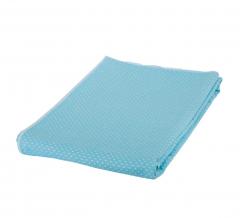 Baninni Couverture Lit Bébé Pixie Bleu - 110 Cm X 140 Cm