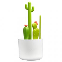 Boon Set Flessenborstels Cactus