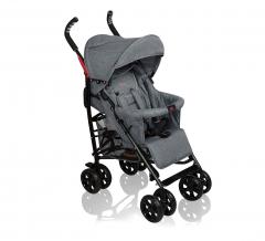 Baninni Buggy Luca Limited Edition Black Mist