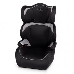 Baninni Autostoel Corsa Luxe Black Gray