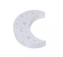 Baninni Plafondlamp Luna Wit