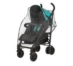 Baninni Habillage Pluie Pour Buggy Universal Bn641
