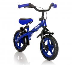 Baninni Draisienne 2 - 3 Ans Wheely Bleu