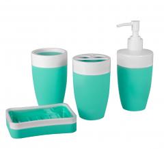 Baytex Badkamer Set Bath Series II Blauw