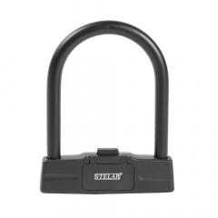 Baytex Motorslot – Beugelslot Stelar 22 cm - Zwart