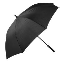 Baytex Automatische Paraplu Windproof Ø 130 cm Zwart