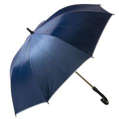 Baytex Automatische Paraplu Windproof UV-bescherming Ø 120 cm Blauw