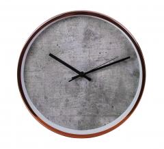 Baytex Horloge Murale Rune - Byt10067 Rose Gold Ø 30 Cm