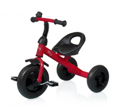 Billy Tricycle Papaye Rouge