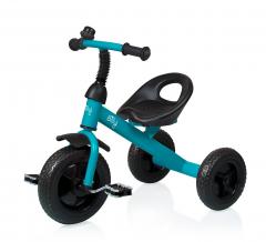 Billy Tricycle 2 - 5 Ans Papaya Bleu