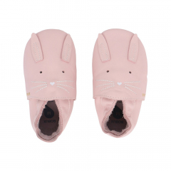 Bobux Chaussures Baby Soft Soles Hop Blossom - Petit