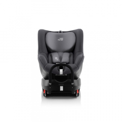 Britax Römer Autostoel Dualfix² R Storm Grey