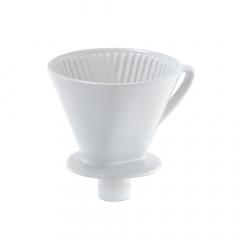 Cilio Filtre À Café, Céramique