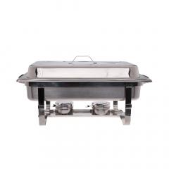 Cosy & Trendy Professionele Buffetwarmer 9 Liter GN1-1 Inox 18-10