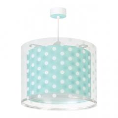 Dalber Lampe à Suspension Dots Vert
