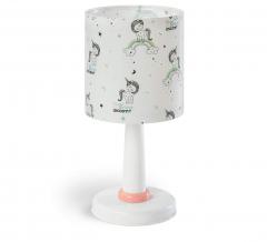 Dalber Tafellamp Unicorns