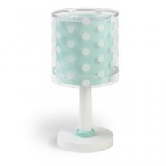 Dalber Lampe de Table Dots Vert