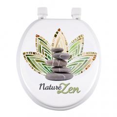 Wc-bril Nature Zen