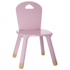 Eazy Living Kinderstoel Nuage Roze