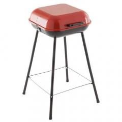 Eazy Living Barbecue à Charbon Tucker