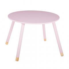 Eazy Living Tafel Voor Kinderen Nuage Roze