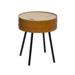 Eazy Living Table Gigogne Ø 38,5 cm George Brown